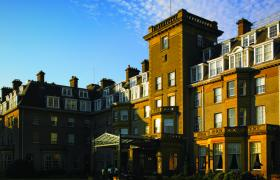 Photo of The Gleneagles Hotel