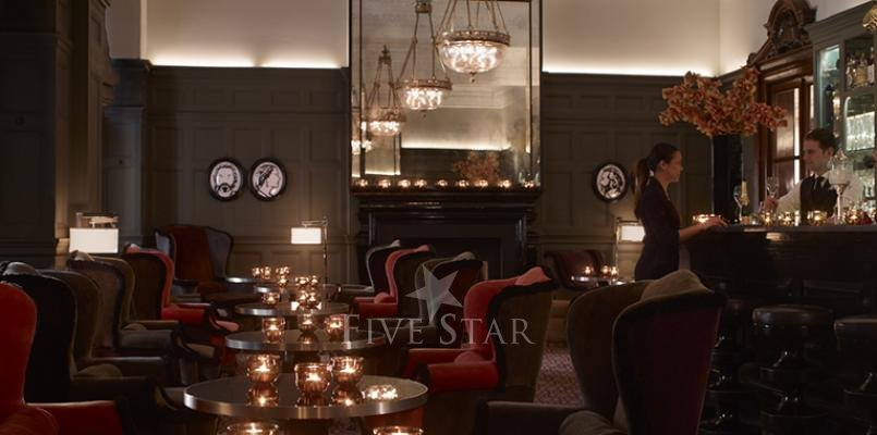 The Connaught Hotel photo 23