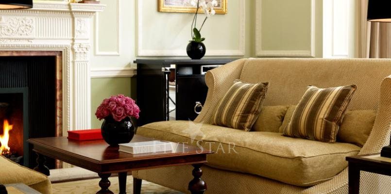 The Connaught Hotel photo 24