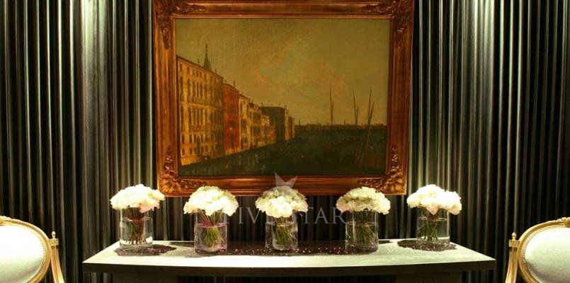 Baglioni Hotel photo 5