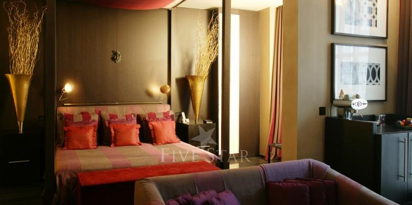 Baglioni Hotel photo 19