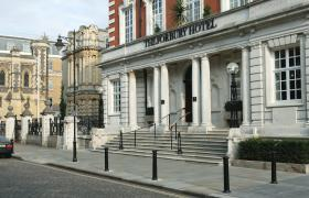 Photo of The Forbury Hotel