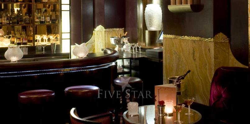 Claridge's photo 11