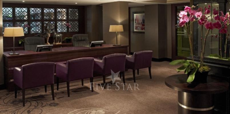 Hyatt Regency London photo 13