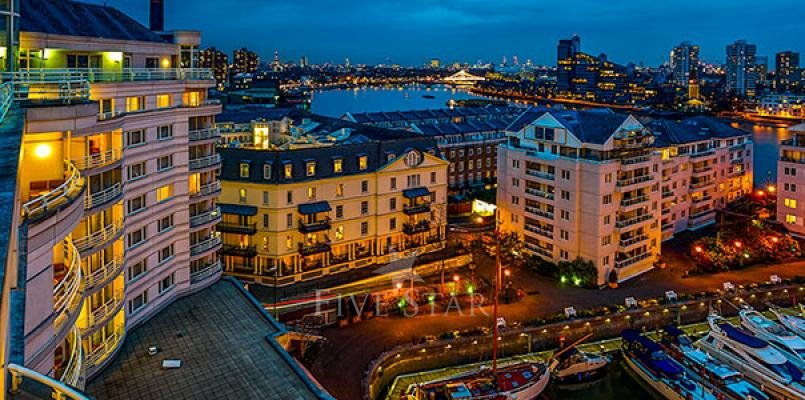 The Chelsea Harbour Hotel photo 1