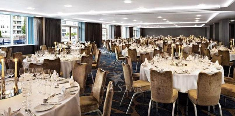 The Chelsea Harbour Hotel photo 6