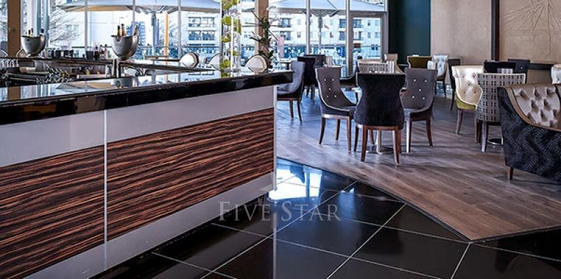 The Chelsea Harbour Hotel photo 7