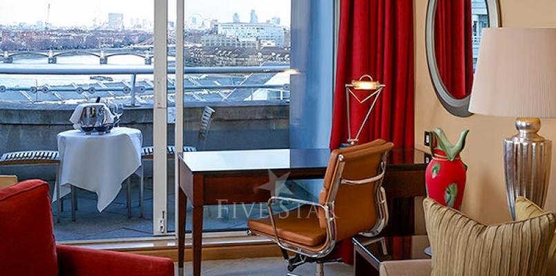 The Chelsea Harbour Hotel photo 10
