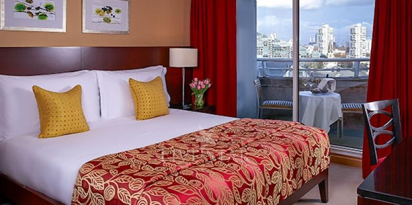 The Chelsea Harbour Hotel photo 13