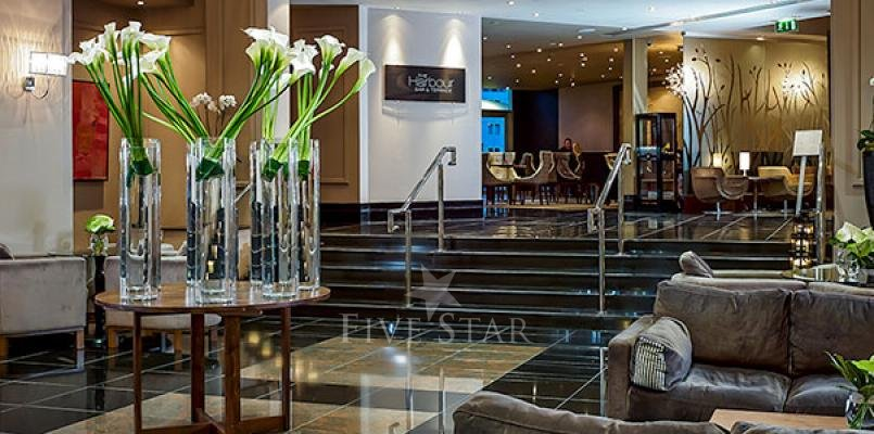 The Chelsea Harbour Hotel photo 3