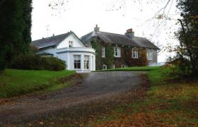 Photo of Grange Lodge