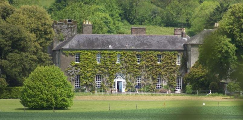 Ballymaloe House photo 2