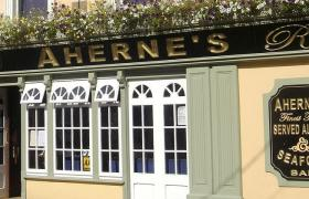 Photo of Aherne's of Youghal