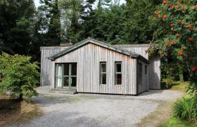 Photo of Ballyhoura Mountain Lodges