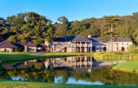 Photo of Fota Island Lodges