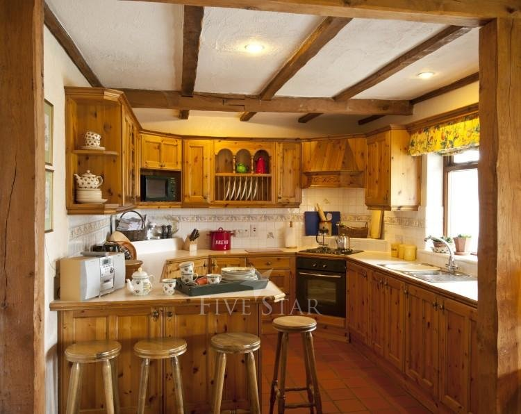 5 Star Cottages photo 5