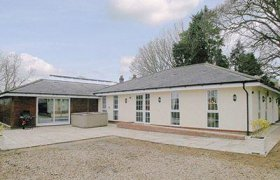 Photo of Raynham Cottages - Lavender Lodge