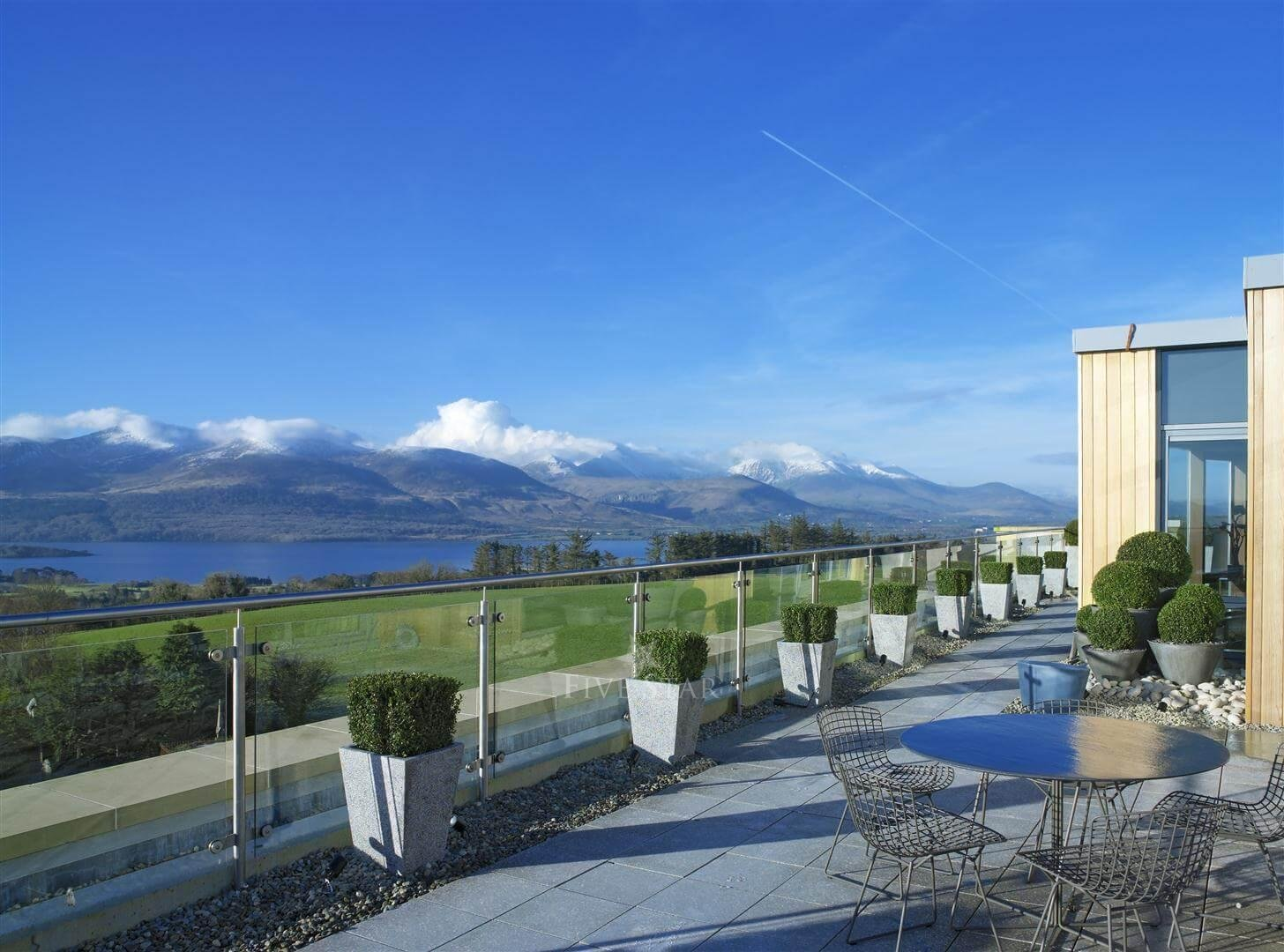 Aghadoe Heights Hotel photo 3