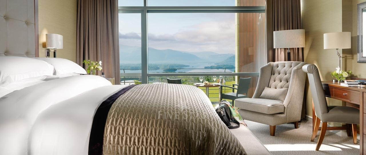 Aghadoe Heights Hotel photo 19