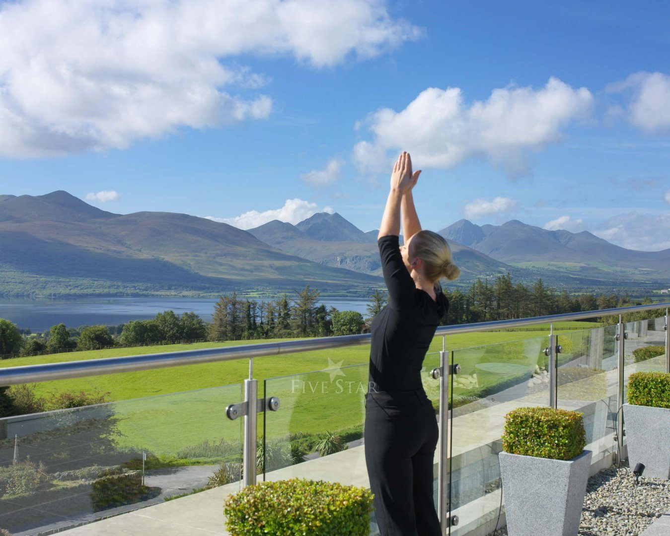 Aghadoe Heights Hotel photo 6