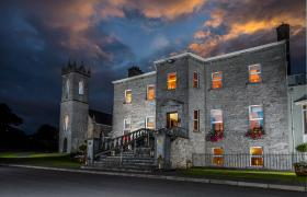 Photo of Glenlo Abbey Hotel