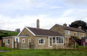 Photo of Hury Lodge Pet-Friendly Cottage