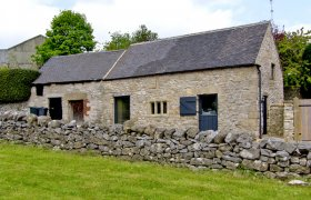Photo of Dragon Hill Barn Family Cottage
