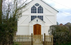 Photo of The Old Chapel Countryside Cottage