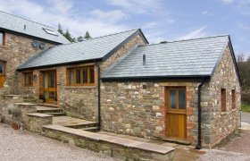 Photo of The Byre Countryside Cottage