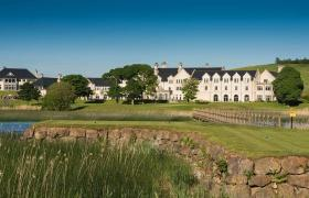 Photo of Lough Erne Resort Golf Village