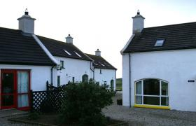 Photo of Ballylinny Cottages - Weirs Snout