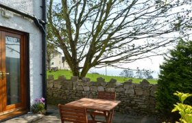 Photo of Curlew Cottage Pet-Friendly Cottage