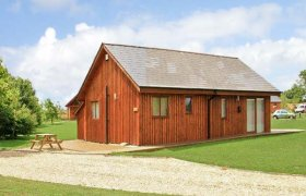 Photo of Birkdale Lodge Pet-Friendly Cottage