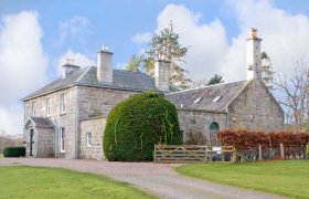 Photo of Inverallan House Pet-Friendly Cottage