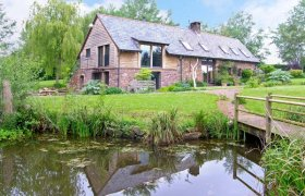 Photo of The Granary Family Cottage