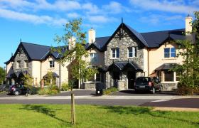 Photo of Ardmullen Townhouses