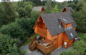 Erne River Leisure Lodge