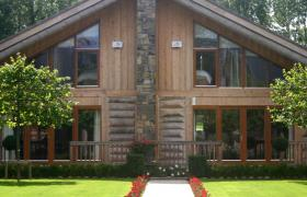 Photo of Highfield Lodges
