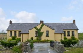 Photo of Cashel Schoolhouse