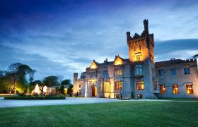 Photo of Lough Eske Castle
