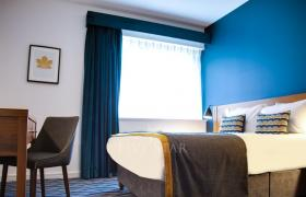 The Montenotte Hotel Apartments
