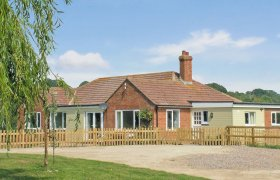 Lea Farm Cottages - Leagarth