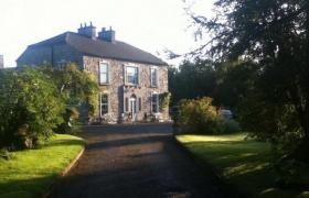 Photo of Lough Key House