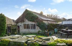 Photo of Monks Cottage Pet-Friendly Cottage