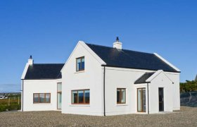 Rannagh View Coastal Cottage