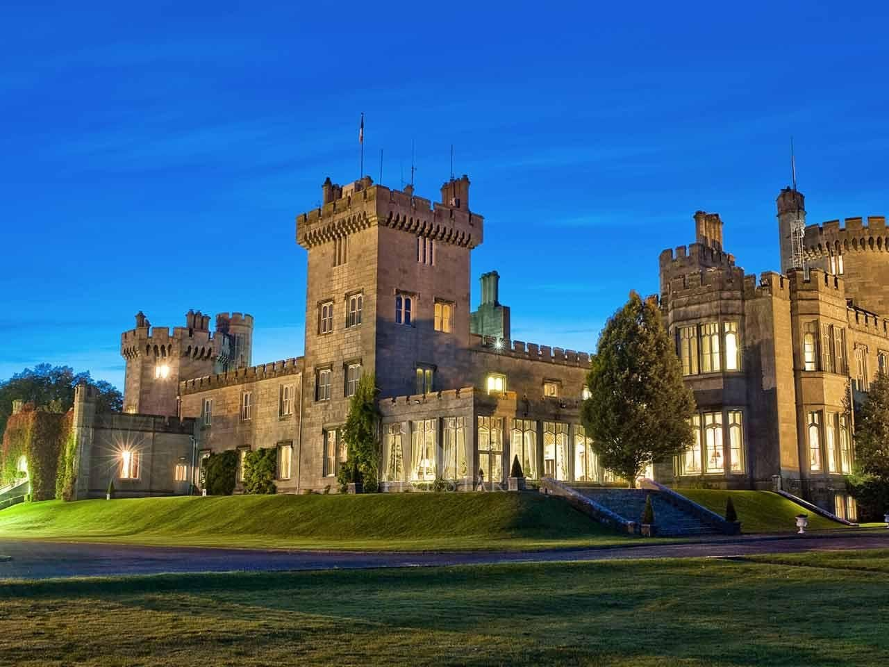 Dromoland Castle Hotel photo 1