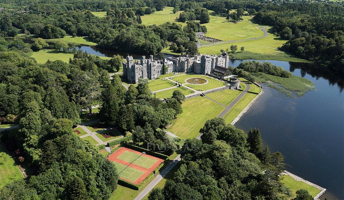 Ashford Castle Hotel photo 1