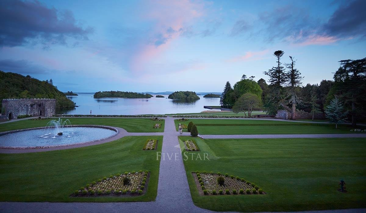 Ashford Castle Hotel photo 3