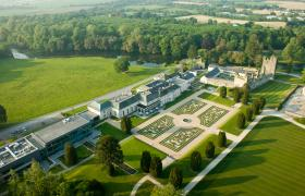 Photo of Castlemartyr Lodges