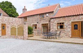 Photo of Partridge Cottage Countryside Cottage